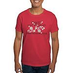 retroshare Own your SocialNet Dark T-Shirt
