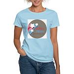 retroshare seal Women's Light T-Shirt