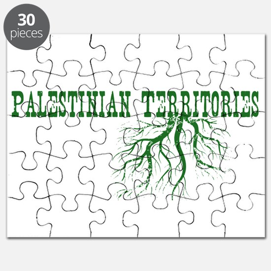 Palestinian Roots Puzzle