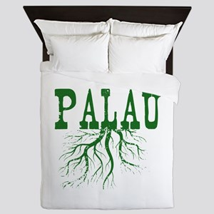Palau Roots Queen Duvet
