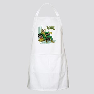 Marvel Comics Loki Retro Apron