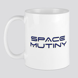 Space Mutiny Mug