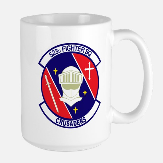 523d_fighter_sq Mugs