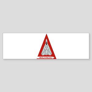 vf1tr Bumper Sticker