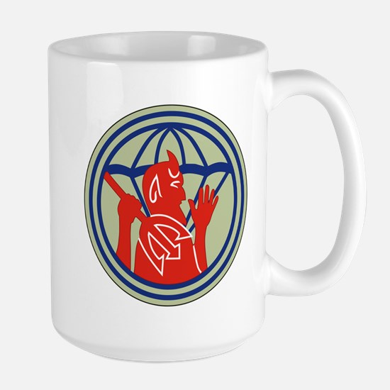 504th PIR REG (WWII) Mugs