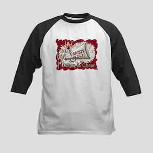 Varsity - Lil Korte Baseball Jersey