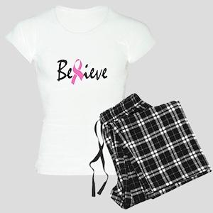Believe Pajamas