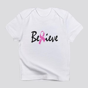 Believe Infant T-Shirt