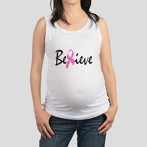 Believe Maternity Tank Top