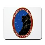 New Hampshire Freemasons Mousepad