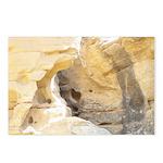 Sandstone Postcards (Package of 8)