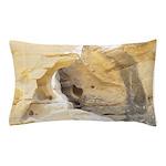 Sandstone Pillow Case