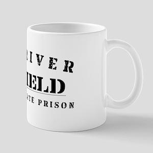 Scofield - Fox River Mug
