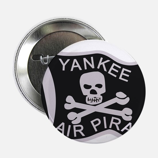 """yankee_air_pirate.png 2.25"""" Button (10 pack)"""
