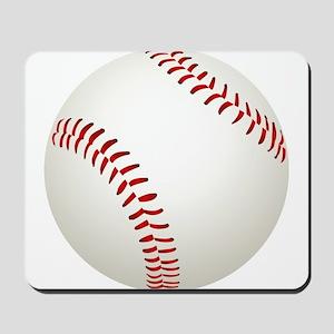 baseball/ softball Mousepad