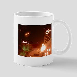 Las Vegas Stainless Steel Travel Mugs