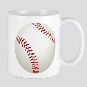 baseball/ softball Mugs