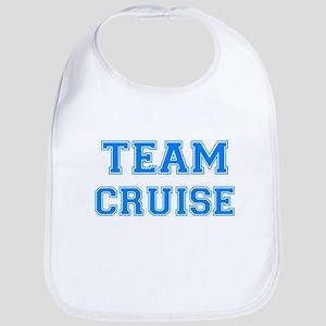 TEAM CRUISE Bib