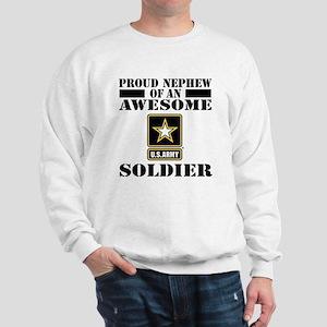 Proud Nephew U.S. Army Sweatshirt