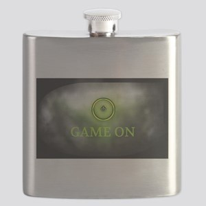 Game On Flask