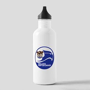 f22_BULLDOG_525 Stainless Water Bottle 1.0L