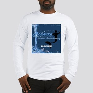 moisture Long Sleeve T-Shirt