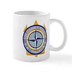 USS CLAUDE V. RICKETTS Mug