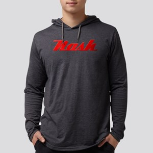 Nash Automobiles Long Sleeve T-Shirt