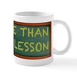 MTOL Chalkboard Mugs