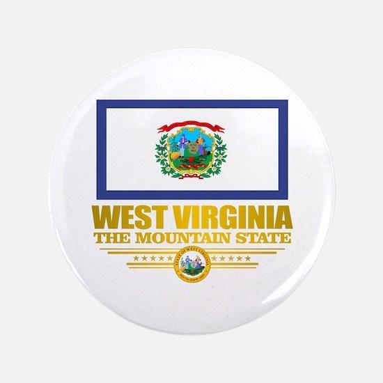 "West Virginia (v15) 3.5"" Button"