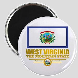 West Virginia (v15) Magnets