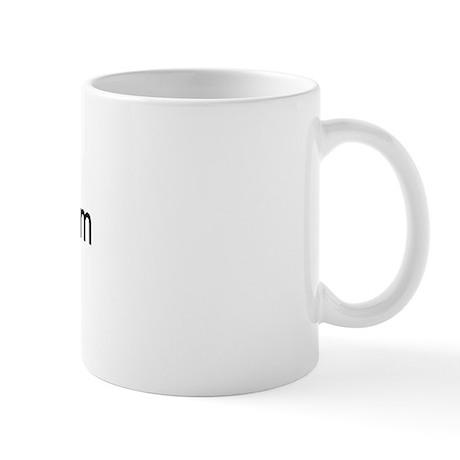 FORTY Mug