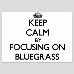 Keep Calm by focusing on Bluegrass Invitations