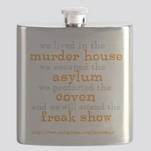 Halloween Limited Edition Flask
