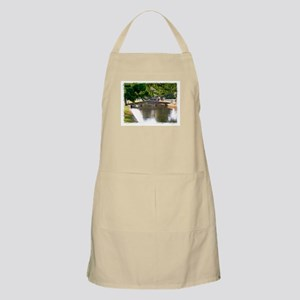 Bourton-On-The-Water BBQ Apron