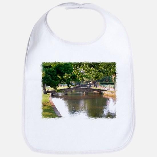 Bourton-On-The-Water Bib