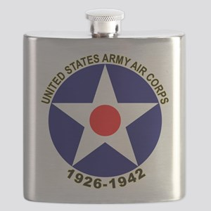 USAAC Army Air Corps Flask