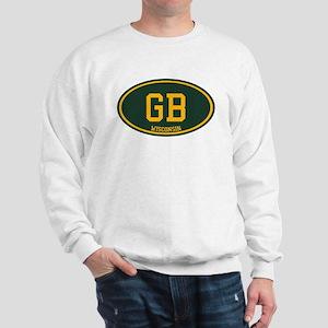 Green Bay Sweatshirt