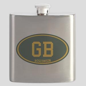 Green Bay Flask