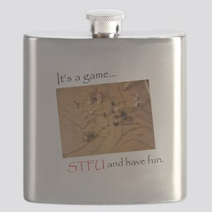 Game Flask