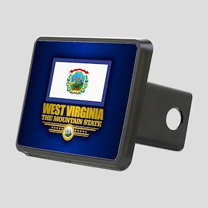 West Virginia (v15) Hitch Cover