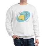 Pop Art - 'Microwave' Sweatshirt