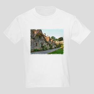 Arlington Row - Bibury Kids Light T-Shirt