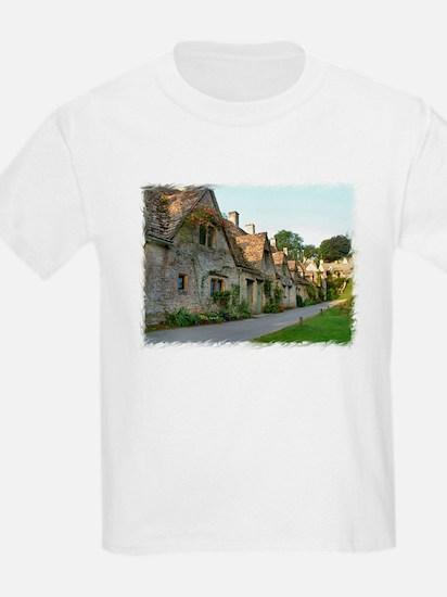 Arlington Row - Bibury T-Shirt