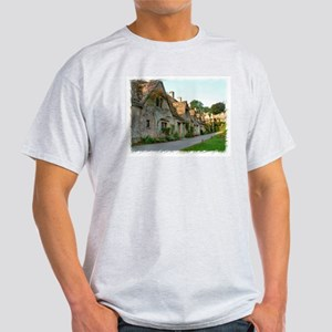 Arlington Row - Bibury Light T-Shirt