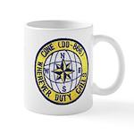 USS CONE Mug