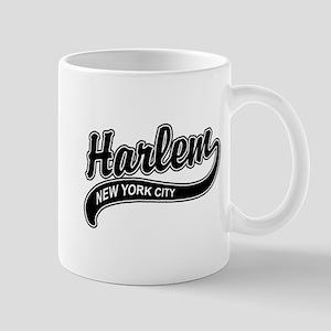 Harlem New York City Mug