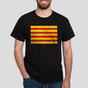 Catalonia. T-Shirt