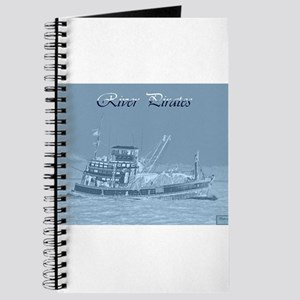 River Pirates Journal