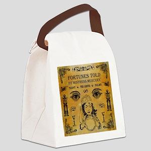 MISTRESS MERCURY Canvas Lunch Bag